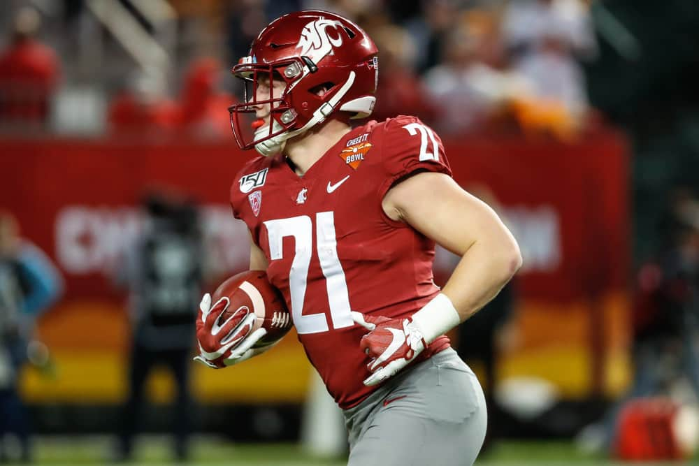 Washington State Cougars Season Preview | The College Football Experience (Ep. 805)
