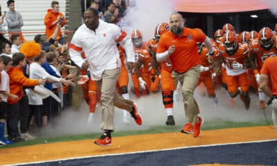 Syracuse Orange Season Preview | The College Football Experience (Ep. 773)