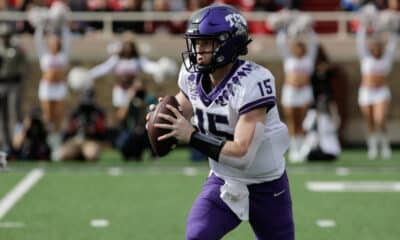 TCU Horned Frogs Season Preview | The College Football Experience (Ep. 774)