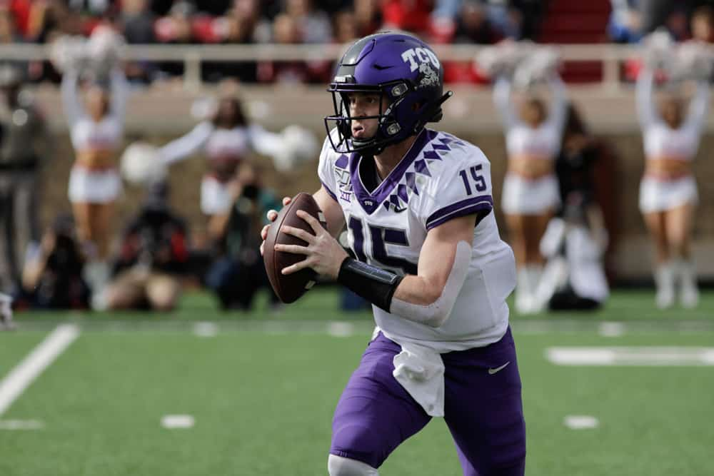 TCU Horned Frogs Season Preview   The College Football Experience (Ep. 774)