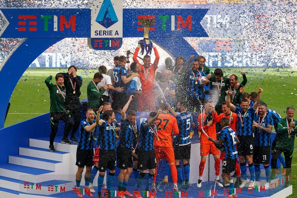 Seria A 2021/22 Season Preview   Scommesse Italia (Ep. 1)