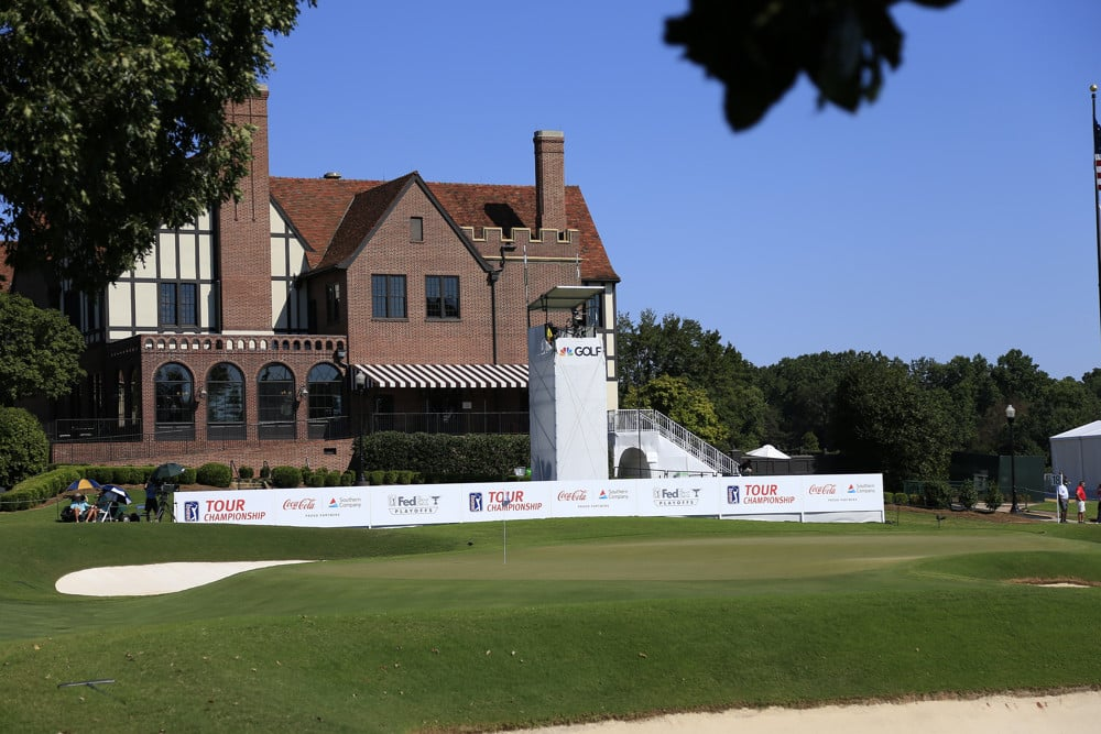 The Tour Championship Preview and Betting Strategies