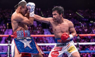 Manny Pacquiao Returns And Fight Picks!   Big Fight Weekend (Ep.56)