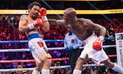 Ugas Upsets Pacquiao- Is Manny Done?   Big Fight Weekend (Ep.57)