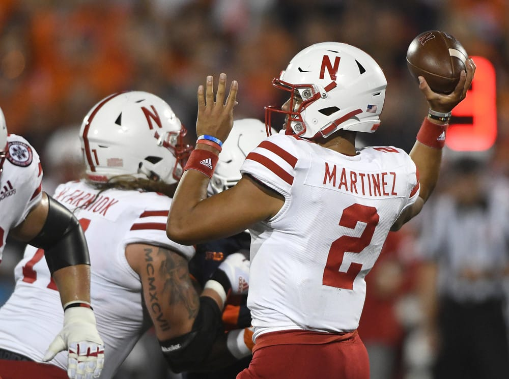 College Football Fantasy Picks: DraftKings CFB DFS Targets & Values for Week 0