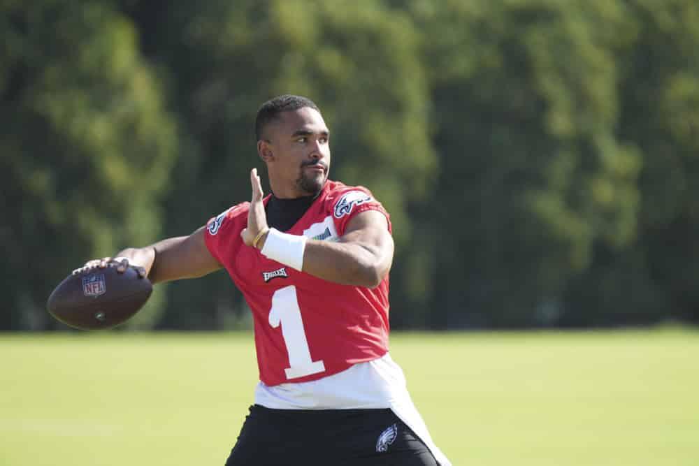 NFL Preseason Week One ATS Picks & DFS Lineups