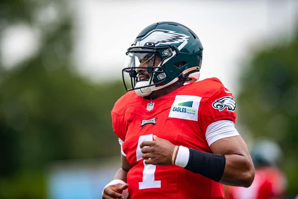 Philadelphia Eagles Preseason Game One Preview