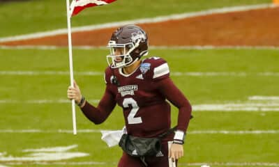 SEC College Football Preview & Win Totals (Ep. 1064)