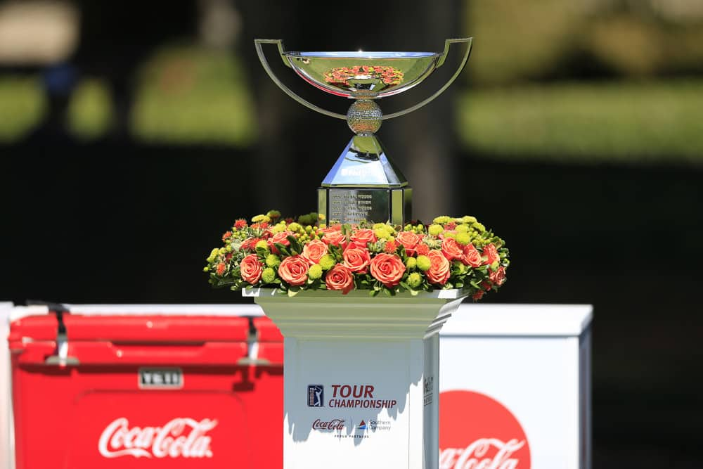 The Tour Championship Preview | Golf Gambling Podcast (Ep. 85)