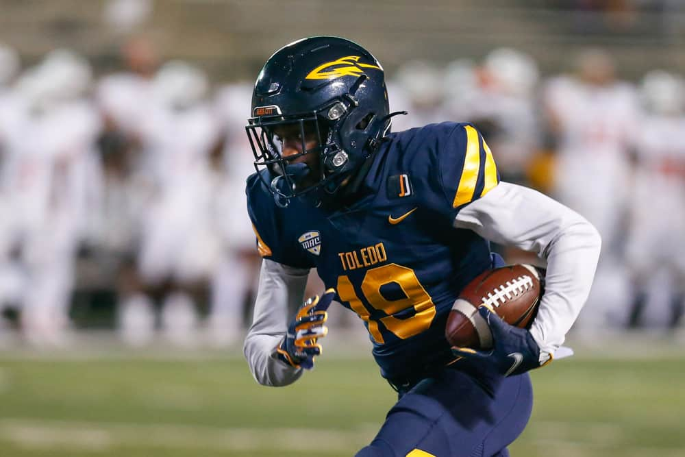Toledo Rockets Season Preview | The College Football Experience (Ep. 782)