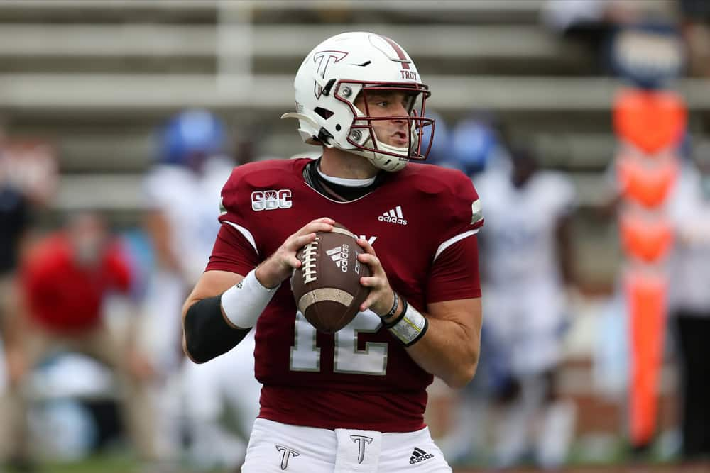 Troy Trojans Season Preview   The College Football Experience (Ep. 783)
