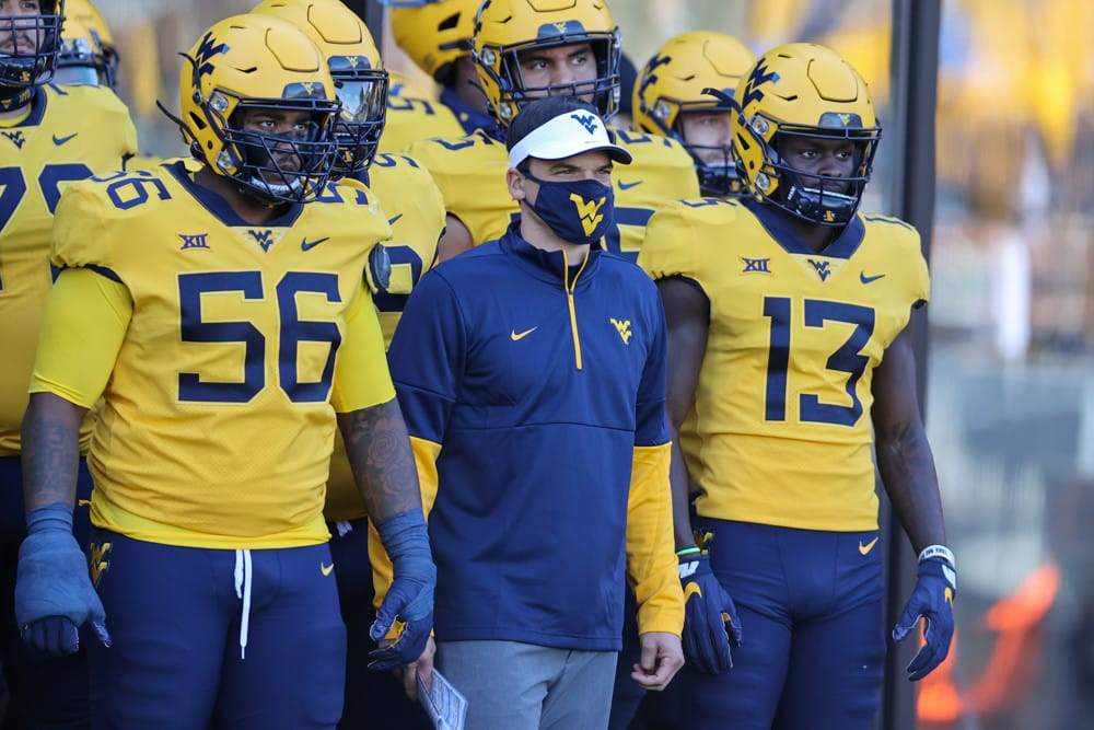 West Virginia Mountaineers Season Preview | The College Football Experience (Ep. 806)