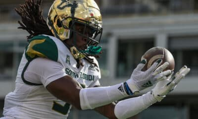 South Florida Bulls Season Preview | The College Football Experience (Ep. 770)