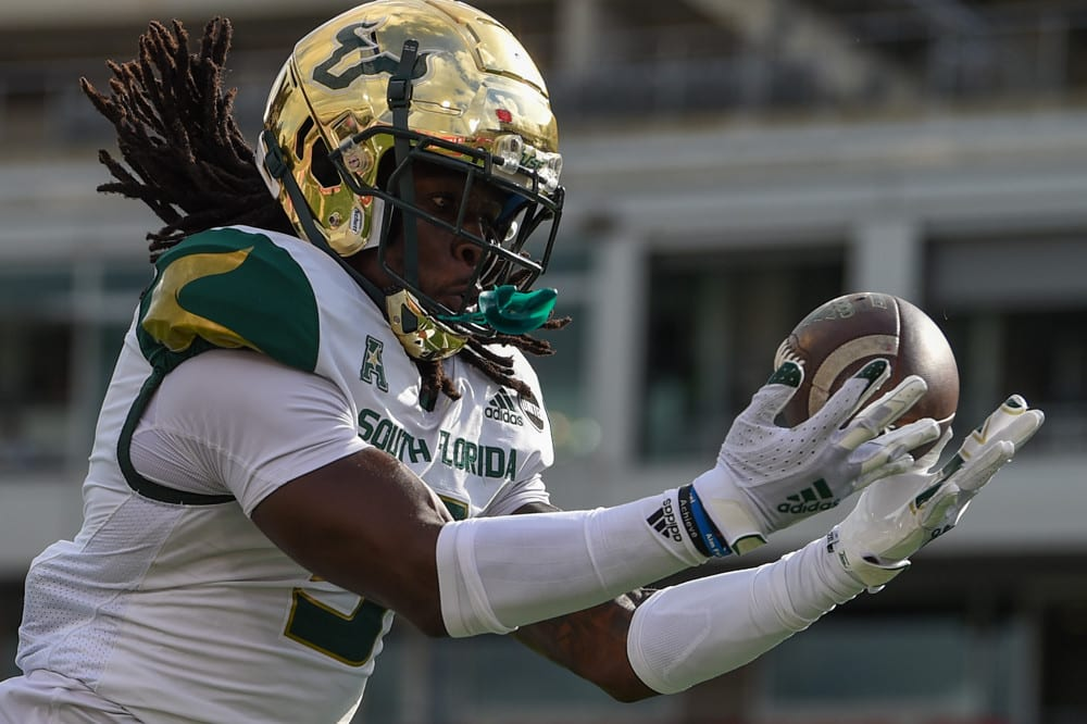 South Florida Bulls Season Preview   The College Football Experience (Ep. 770)