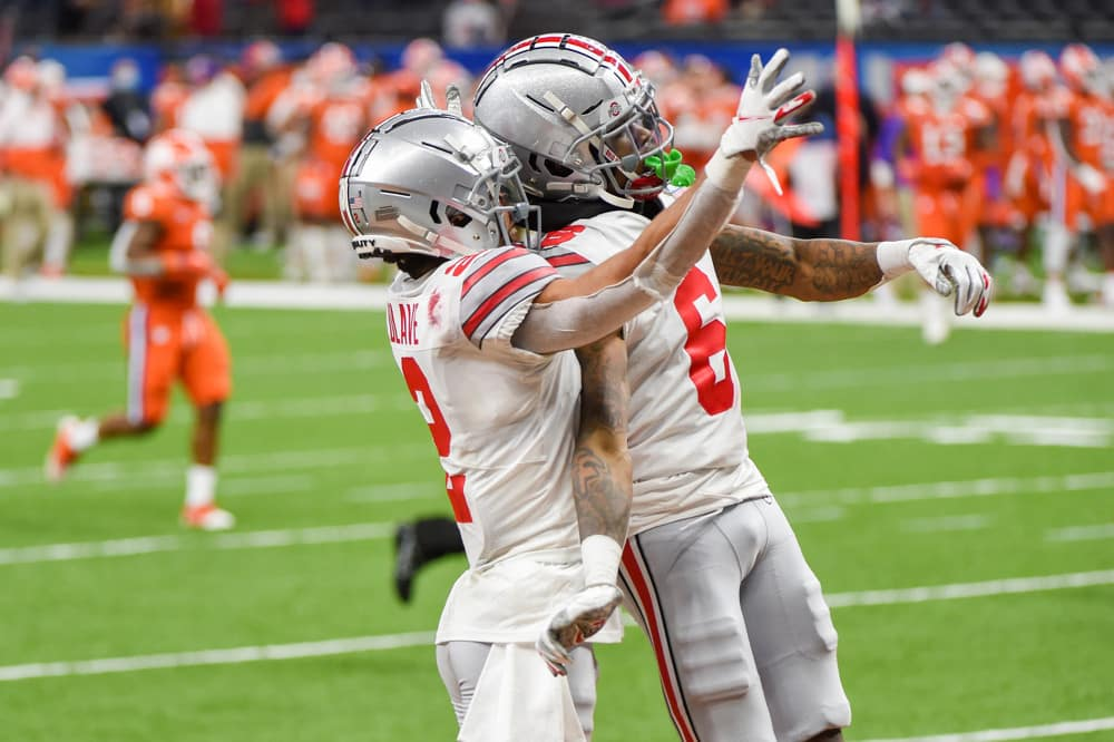 Ohio State Buckeyes 2.0 Season Preview | The College Football Experience (Ep. 813)