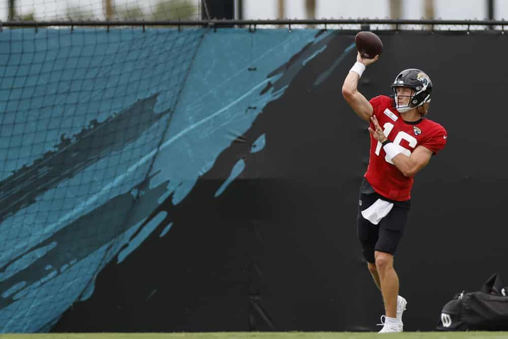 Jacksonville Jaguars Predictions for 2021
