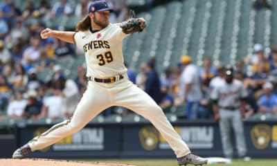 MLB Betting Picks + Giants/Brewers Series Betting Preview | MLB Gambling Podcast (Ep. 37)