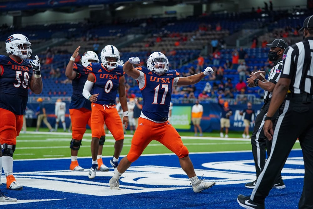 UTSA Roadrunners Season Preview   The College Football Experience (Ep. 796)