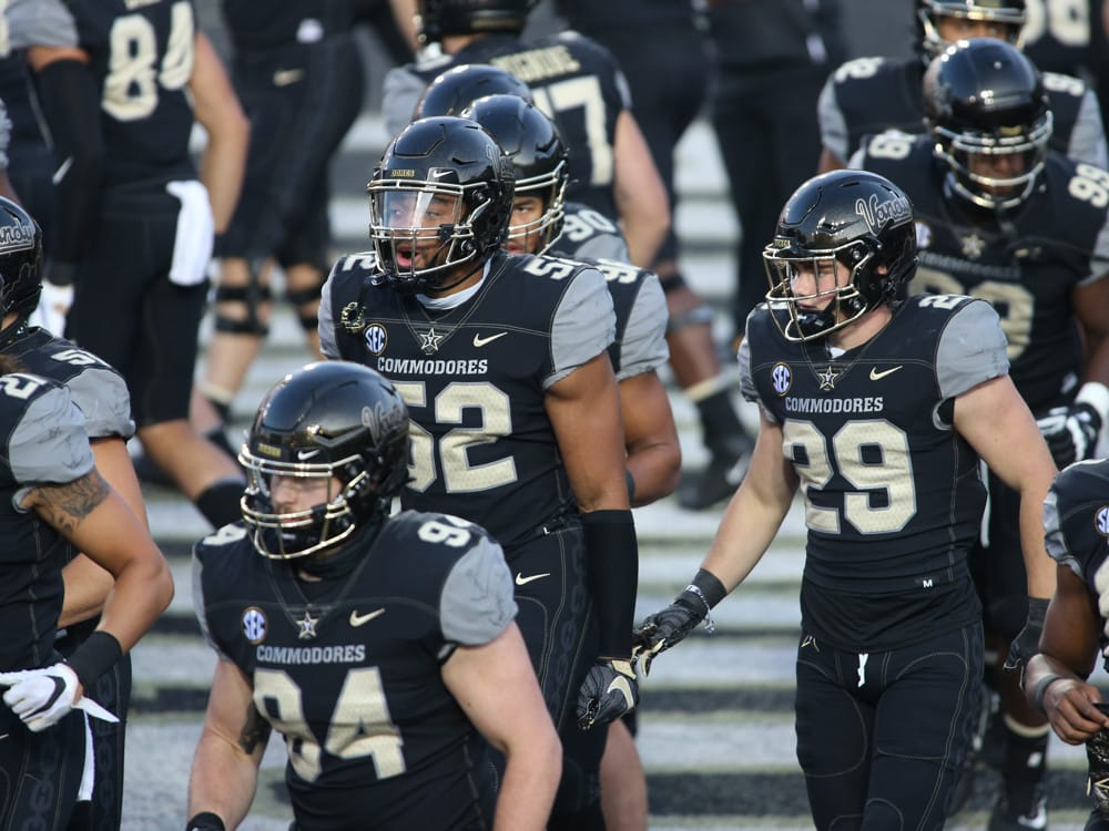 Vanderbilt Commodores Season Preview   The College Football Experience (Ep. 799)