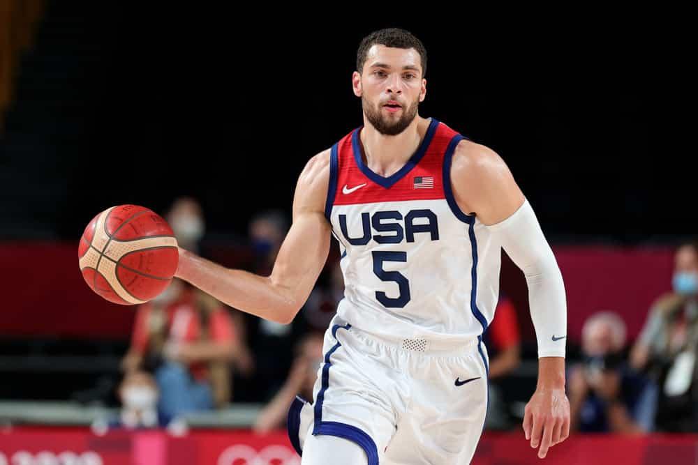 Olympic Basketball Gold Medal Game: Team USA vs. France Predictions