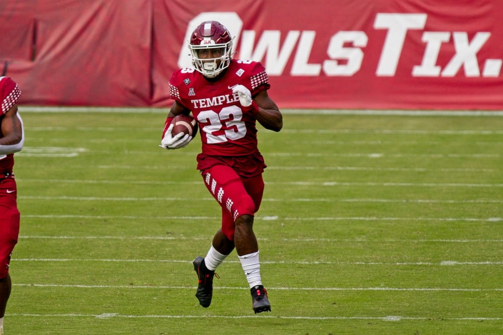 Temple Owls Season Preview | The College Football Experience (Ep. 775)