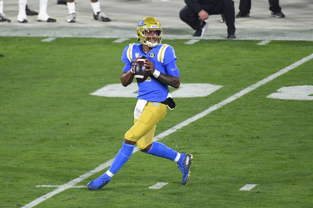 UCLA Bruins Season Preview | The College Football Experience (Ep. 788)