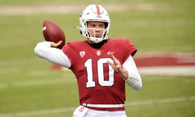 Stanford Cardinals Season Preview | The College Football Experience (Ep. 772)