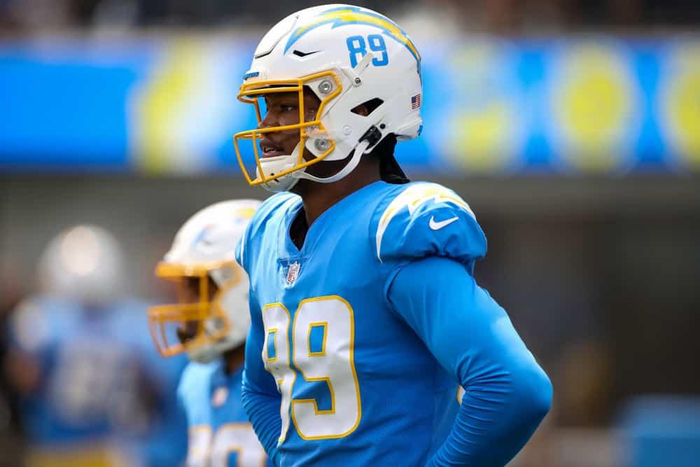 Week 1 NFL Preseason DraftKings Picks: Saturday 8/14
