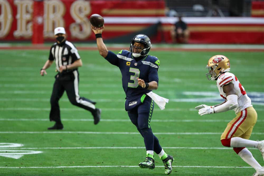Seattle Seahawks Predictions for 2021