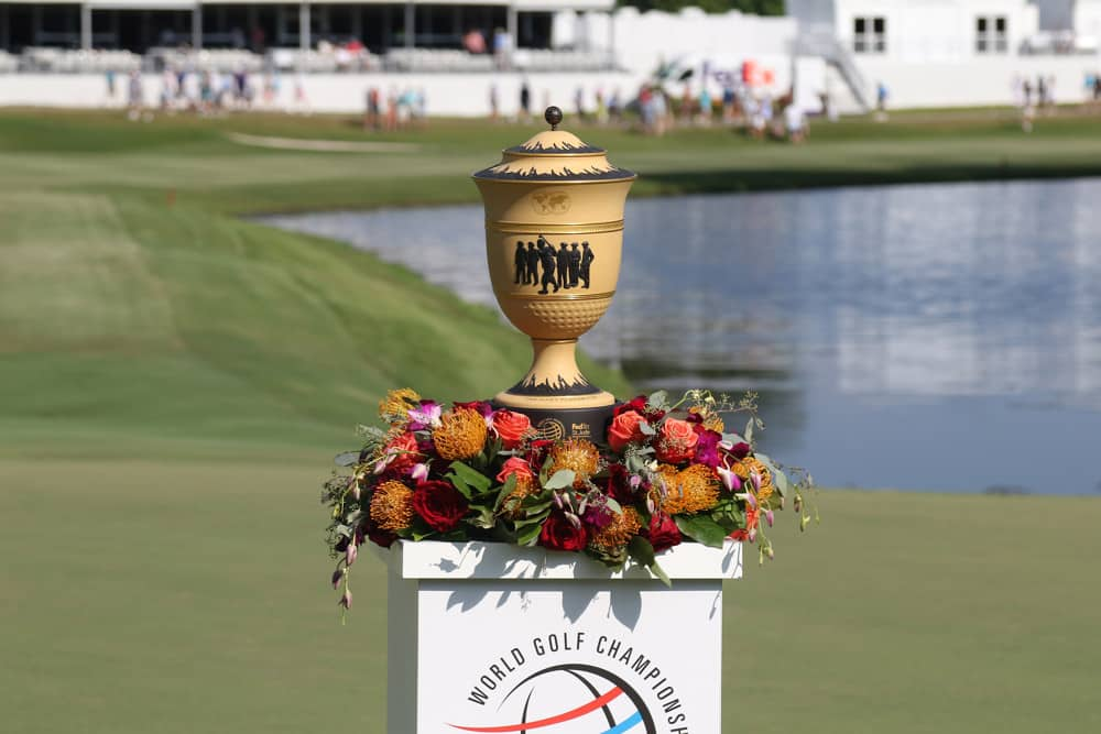WGC FedEx St. Jude Invitational Preview   Golf Gambling Podcast (Ep. 78)
