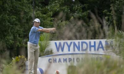 Wyndham Championship Preview and Betting Strategies