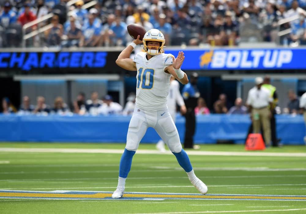 NFL Week 3 Player Prop Bets   NFL Propcast (Ep. 10)