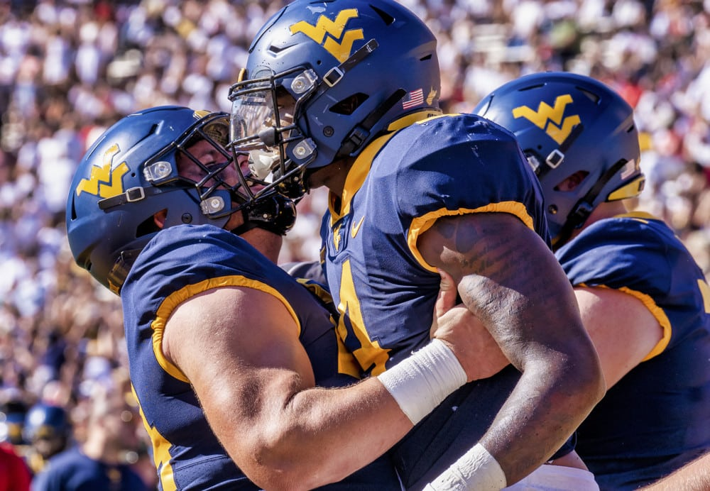 Virginia Tech Hokies @ West Virginia Mountaineers Game Preview | The College Football Experience (Ep. 839)