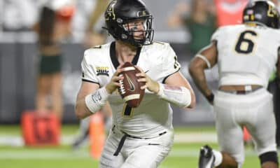 Marshall Thundering Herd @ Appalachian State Mountaineers Game Preview | The College Football Experience (Ep. 844)