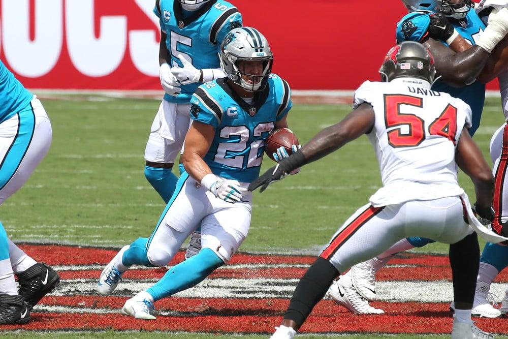 NFL Week Two Player Prop Picks | NFL Propcast (Ep. 8)