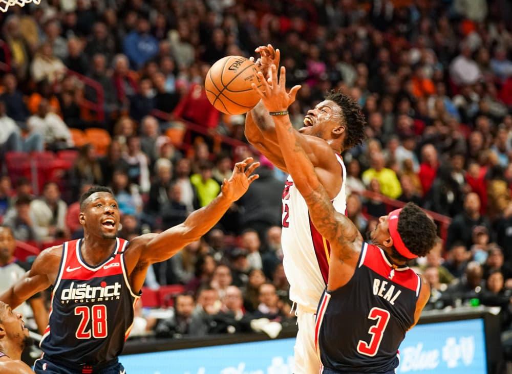 NBA Eastern Conference Rankings + NBA News | NBA Gambling Podcast (Ep. 228)