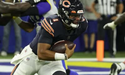 DraftKings Price Changes and Values: NFL Week 3