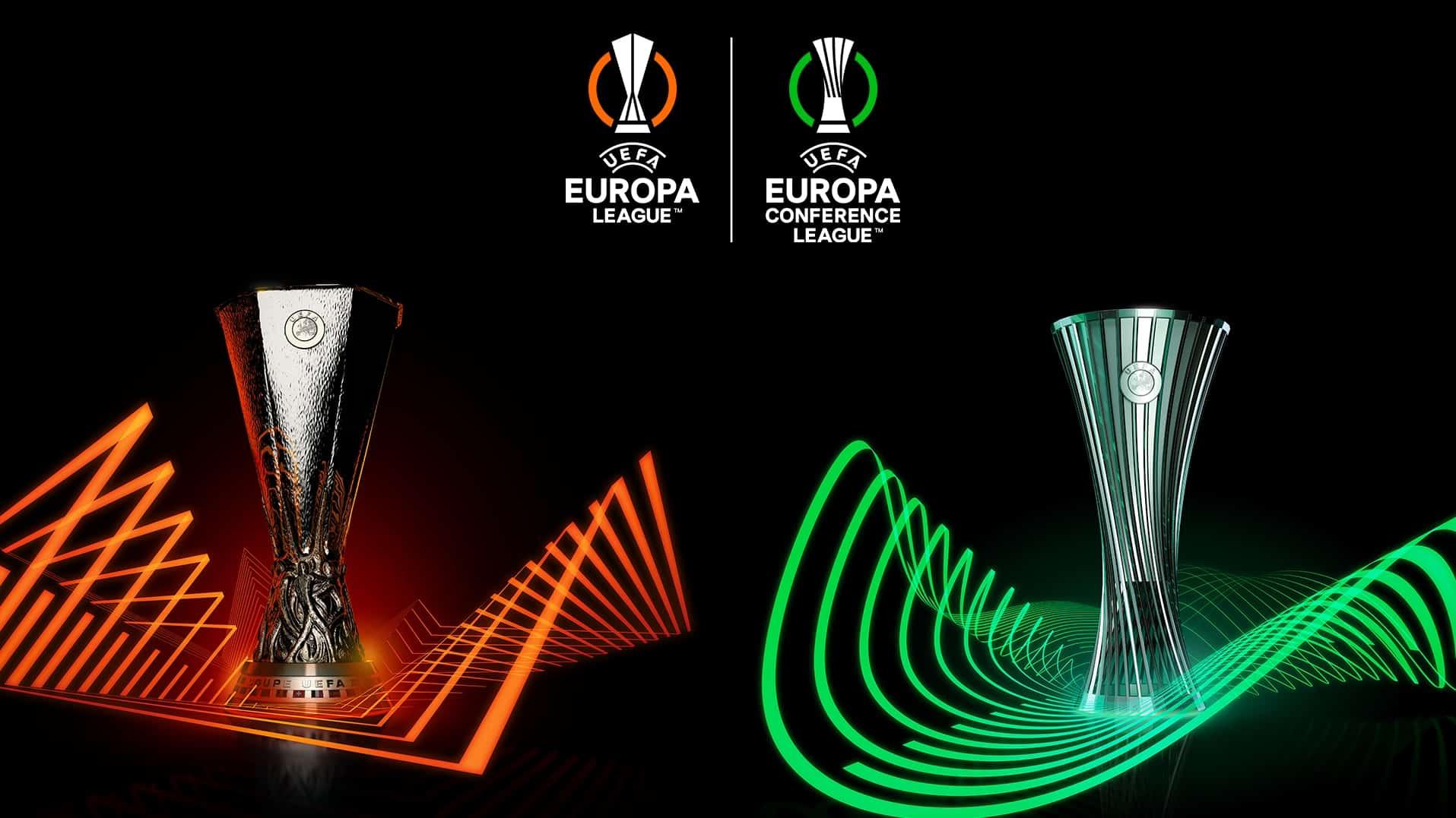 UEFA Europa League Season Preview   Soccer Gambling Podcast (BONUS)