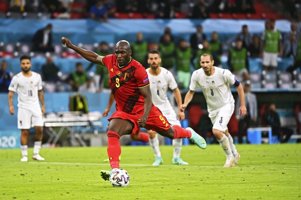 European World Cup Qualifiers MD 5   Qatar 2022 (Ep. 2)