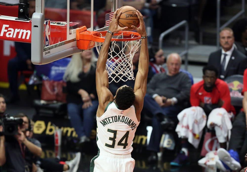 Pratinjau Taruhan Divisi Pusat NBA dan Total Kemenangan untuk 2021-2022 |  Podcast Perjudian NBA (Ep. 227