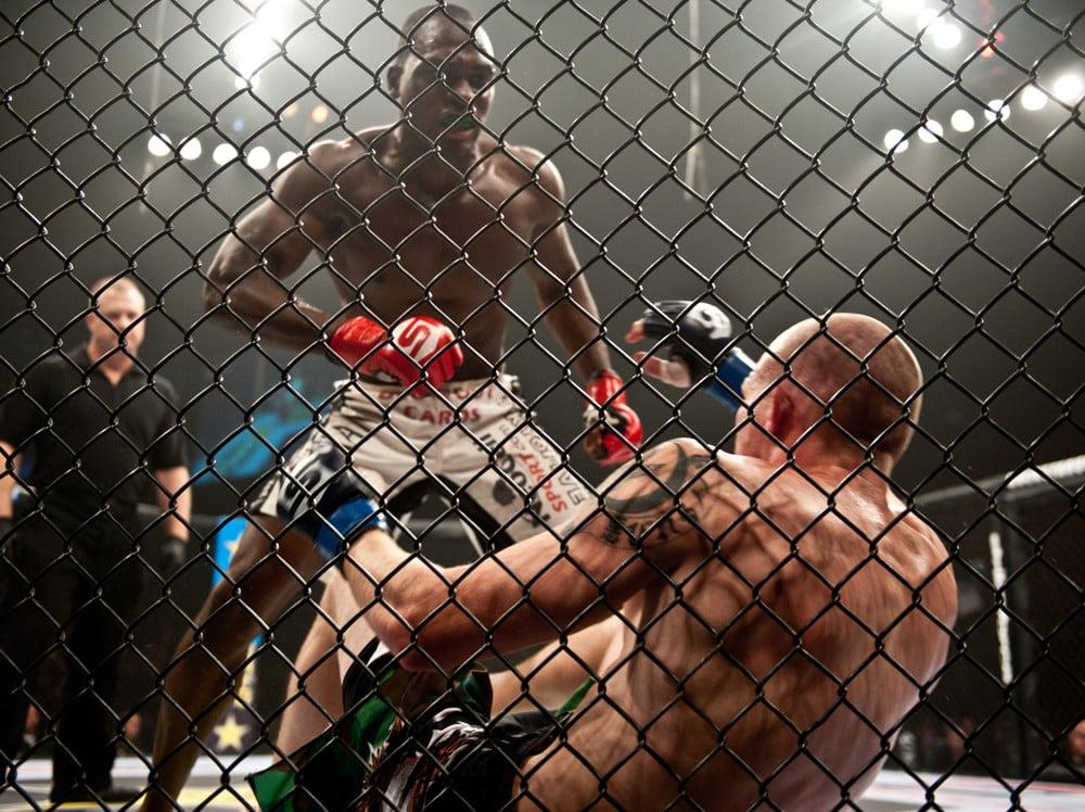 UFC Vegas 36 Predictions