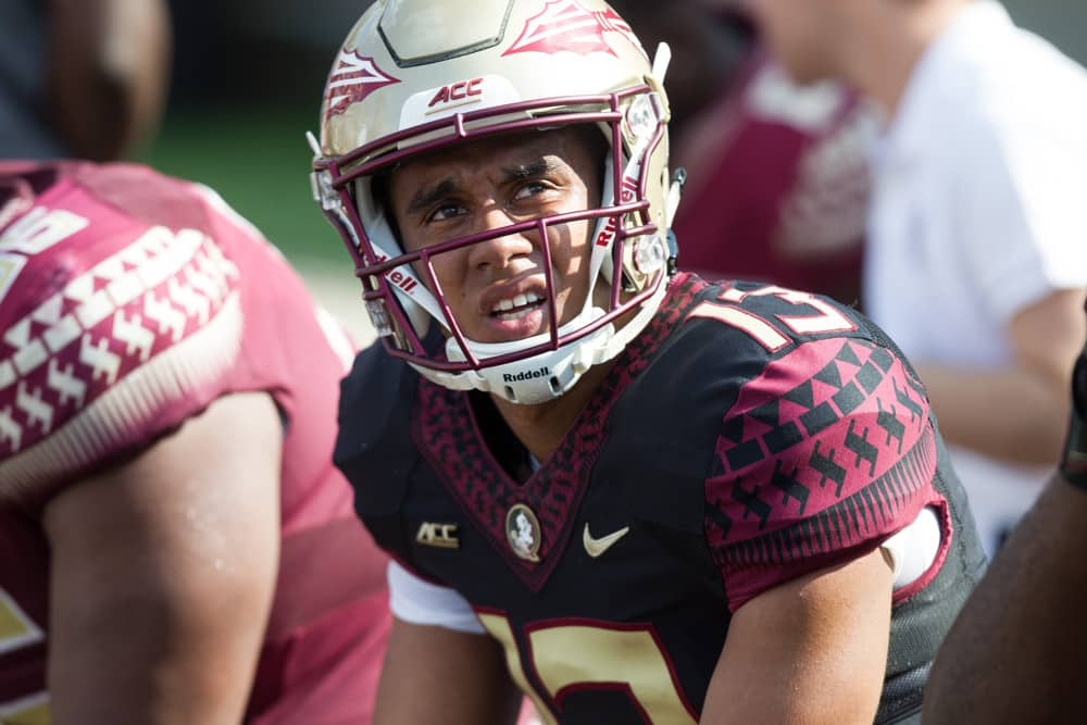 Notre Dame Fighting Irish @ Florida State Seminoles Game Preview   The College Football Experience (Ep. 832)