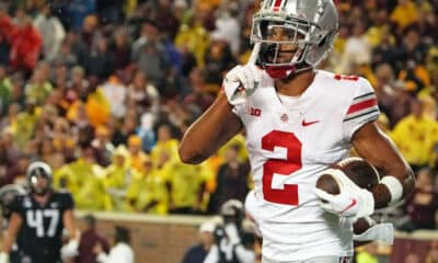 College Football Predictions Week Two