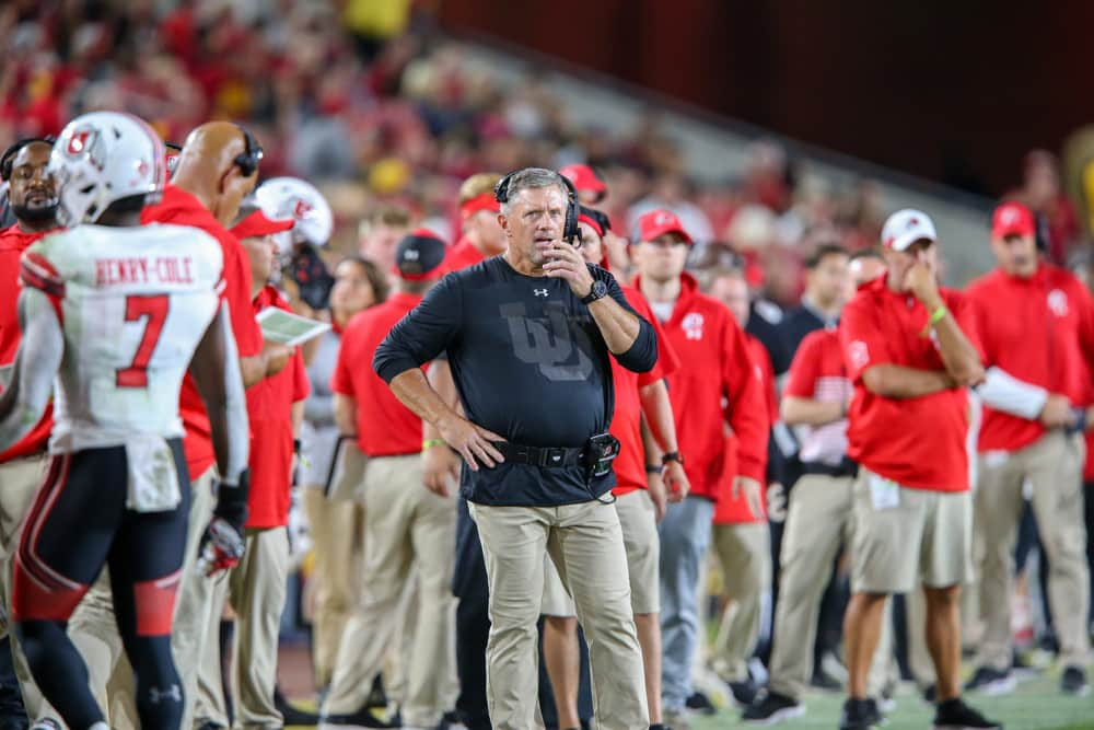 Utah Utes @ BYU Cougars Game Preview | The College Football Experience (Ep. 845)