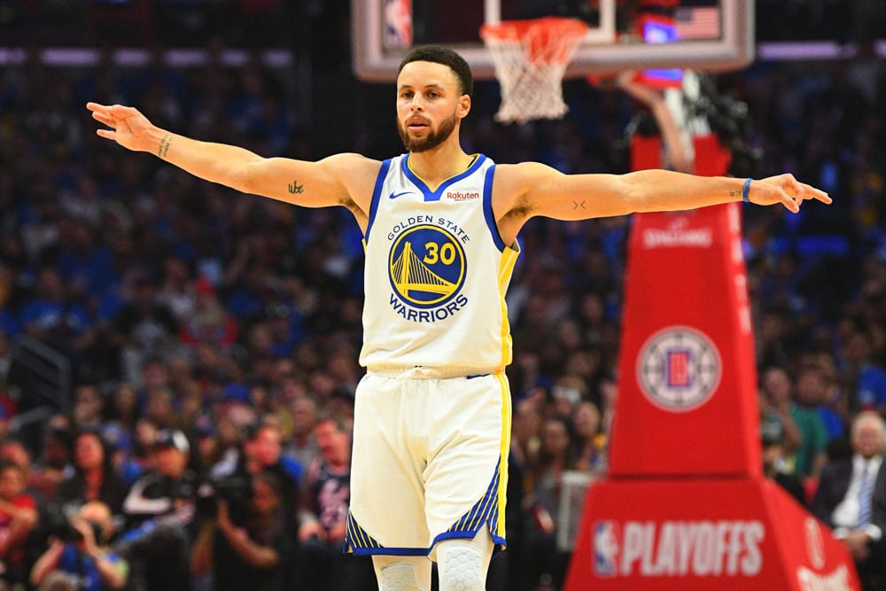 NBA Western Conference Rankings   NBA Gambling Podcast (Ep. 229)