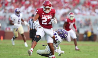 Nebraska Cornhuskers @ Oklahoma Sooners Game Preview | The College Football Experience (Ep. 840)