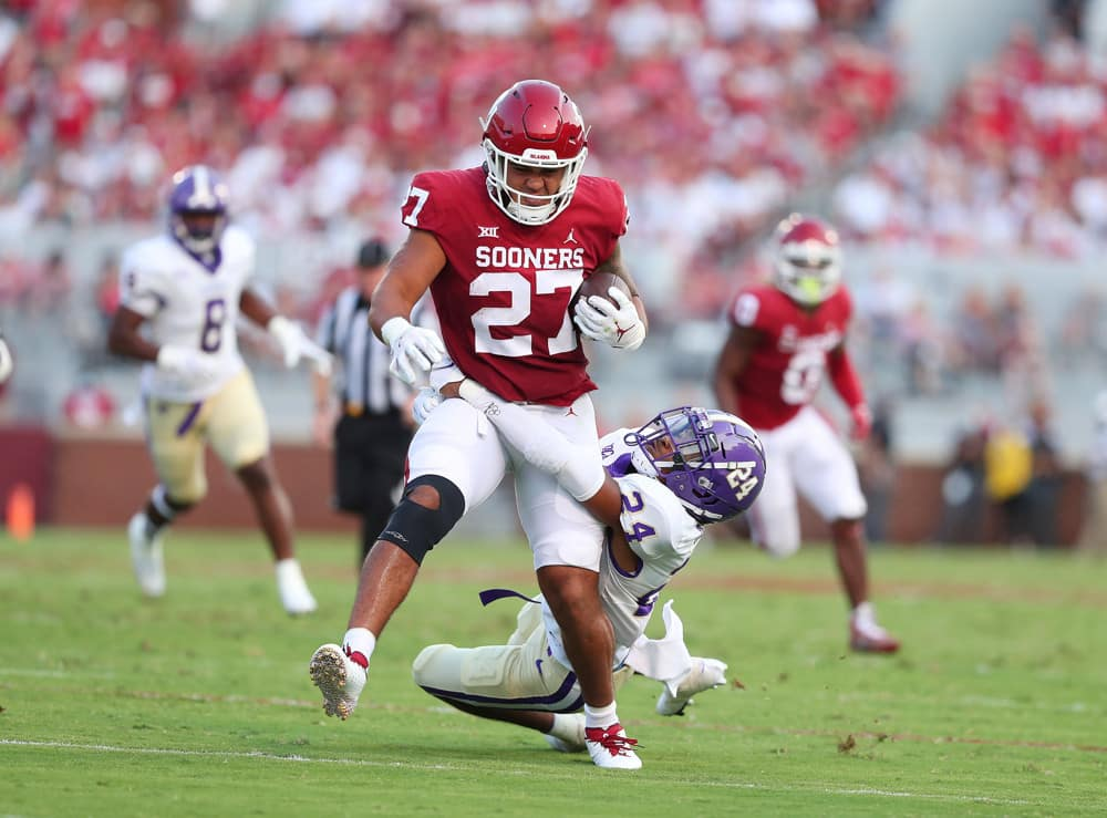 Nebraska Cornhuskers @ Oklahoma Sooners Game Preview   The College Football Experience (Ep. 840)