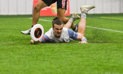 AUDL Picks and Best Bets for Playoffs Week 2