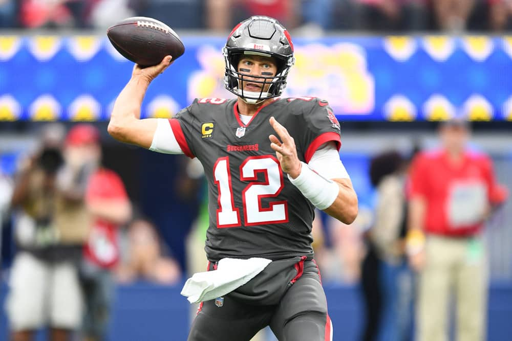 NFL Predictions Week 4
