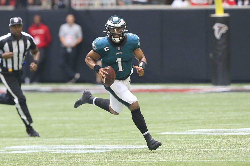 NFL Week 1 Recap & Monday Night Football Prop Bets